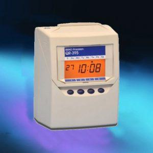 Seiko QR395 – Calculating Clocking in Machine